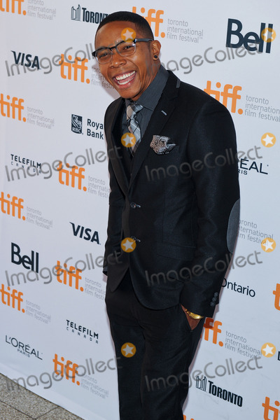 Allen Maldonado Photo - 08 September 2014 - Toronto Canada - Allen Maldonado Cake Premiere during the 2014 Toronto International Film Festival held at the Elgin Photo Credit Brent PerniacAdMedia