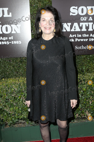 Sherry Lansing Photo - 22 March 2019 - Los Angeles California - Sherry Lansing  Opening of Soul Of A Nation Art in the Age of Black Power 1963-1983 Art Exhibition held at The Broad Museum  Photo Credit PMAAdMedia