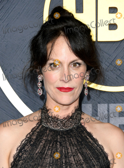 Annabeth Gish Photo - 22 September 2019 - West Hollywood California - Annabeth Gish 2019 HBO Emmy After Party held at The Pacific Design Center Photo Credit Birdie ThompsonAdMedia