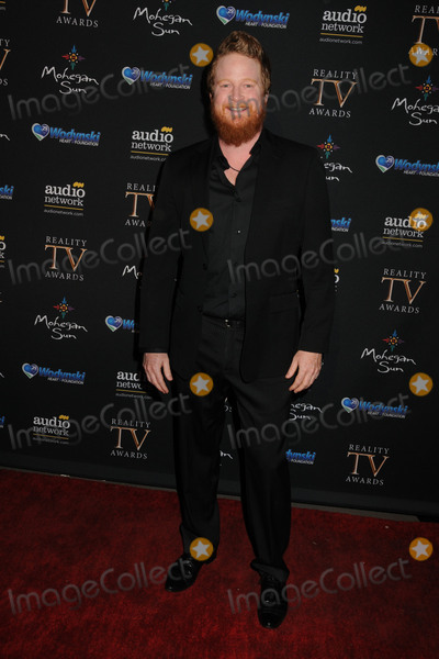 Bill Parks Photo - 13 May 2015 - Hollywood California - Bill Parks 3rd Annual Reality TV Awards held at The Avalon-Hollywood Photo Credit Byron PurvisAdMedia