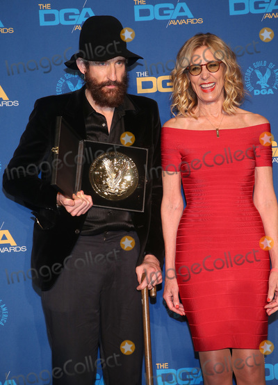 Christine Lahti Photo - 25 January 2020 - Los Angeles California - Johan Renck Christine Lahti 72nd Annual Directors Guild Of America Awards (DGA Awards 2020) held at the The Ritz Carlton Photo Credit F SadouAdMedia