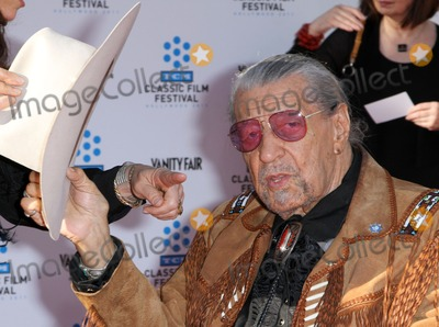 Herb Jeffries Photo - 28 April 2011 - Hollywood California - Herb Jeffries 2011 TCM Classic Film Festival Opening Night Held At The Grauman Chineses Theatre Photo Kevan BrooksAdMedia