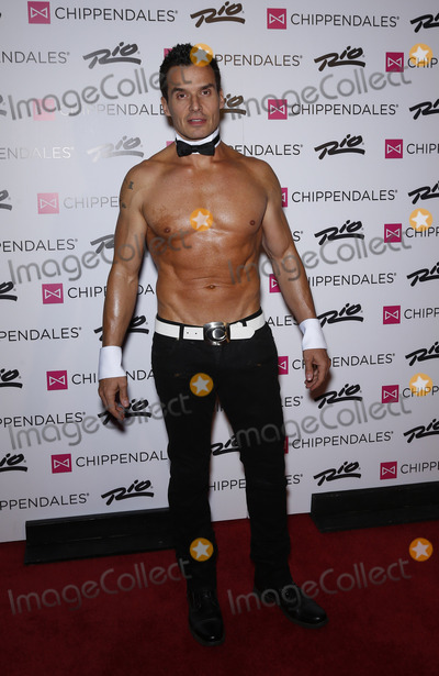 Antonio Sabato Jr Photo - 06 May 2016 - Las Vegas Nevada -  Antonio Sabato Jr  Antonio Sabato Jr debuts in Chippendales Las Vegas as celebrity guest host at Rio All-Suite Hotel and Casino Photo Credit MJTAdMedia
