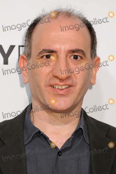 Armando Iannucci Photo - 27 March 2014 - Hollywood California - Armando Iannucci PaleyFest 2014 - Veep held at the Dolby Theatre Photo Credit Byron PurvisAdMedia