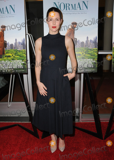 Alona Tal Photo - 05 April 2017 - Los Angeles California - Alona Tal  Los Angeles Premiere of  Norman The Moderate Rise and Tragic Fall of a New York Fixer held at Linwood Theater at The Pickford Center for Motion Picture Study in Los Angeles Photo Credit Birdie ThompsonAdMedia