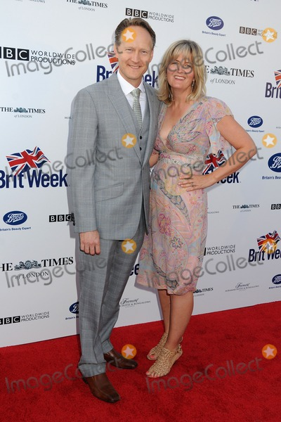 Chris OConnor Photo - 22 April 2014 - Los Angeles California - Chris OConnor 8th Annual BritWeek Launch Party held at the British Consulate General Photo Credit Byron PurvisAdMedia