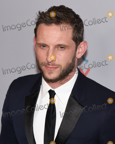 Jamie Sal Photo - 25 October 2019 - Westwood California - Jamie Bell 2019 British Academy Britannia Awards presented by American Airlines and Jaguar Land Rover held at the Beverly Hilton Hotel Photo Credit Billy BennightAdMedia