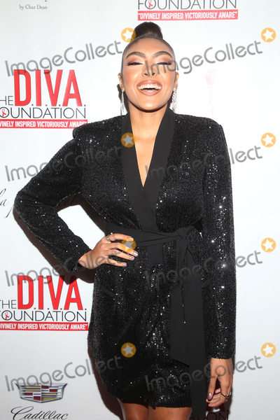 Coco Photo - 1 December 2019 - Los Angeles California - Ivy Coco 29th Annual DIVAS Simply Singing On World AIDS Day held at Taglyan Cultural Complex Photo Credit FSAdMedia