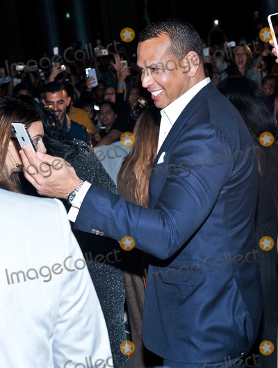 Alex Rodriguez Photo - 07 September 2019 - Toronto Ontario Canada - Alex Rodriguez 2019 Toronto International Film Festival - Hustlers Premiere held at Roy Thomson Hall Photo Credit Brent PerniacAdMedia