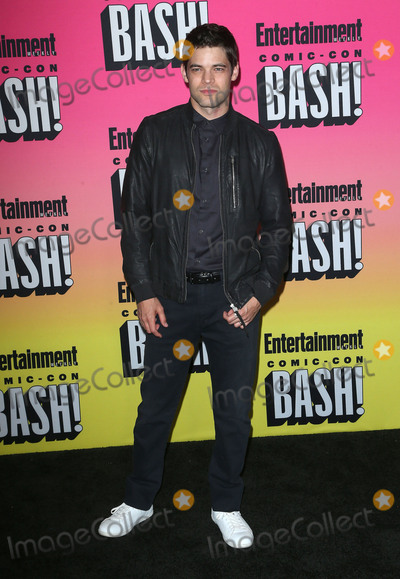 Jeremy Jordan Photo - 23 July 2016 - San Diego California - Jeremy Jordan Entertainment Weekly Hosts 2016 Annual Comic-Con Party held at the Float at Hard Rock Hotel Photo Credit AdMedia