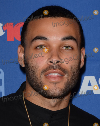Don Benjamin Photo - 26 June 2014 - Beverly Hills California - Don Benjamin Arrivals for the 27th Annual ASCAP Rhythm and Soul Awards held at the Beverly Hilton Hotel in Beverly Hills Ca Photo Credit Birdie ThompsonAdMedia