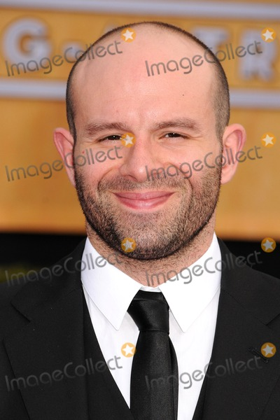 Anatol Yusef Photo - 27 January 2013 - Los Angeles California - Anatol Yusef 19th Annual Screen Actors Guild Awards - Arrivals held at The Shrine Auditorium Photo Credit Byron PurvisAdMedia