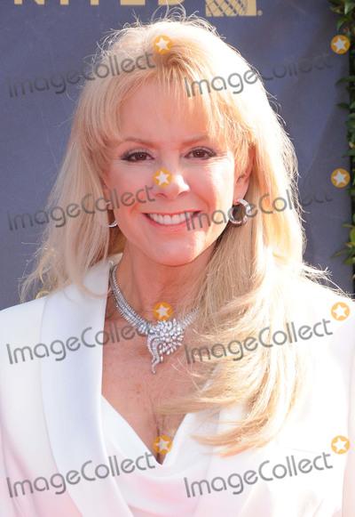 Laura McKenzie Photo - 28 April 2017 - Pasadena California - Laura McKenzie 44th Annual Daytime Creative Arts Emmy Awards held at Pasadena Civic Center in Pasadena Photo Credit Birdie ThompsonAdMedia