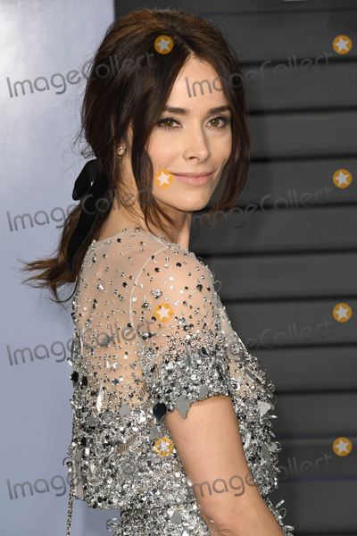 Abigail Spencer Photo - 04 March 2018 - Los Angeles California - Abigail Spencer 2018 Vanity Fair Oscar Party following the 90th Academy Awards held at the Wallis Annenberg Center for the Performing Arts Photo Credit Birdie ThompsonAdMedia