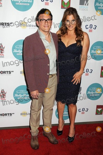 Anne Russo Photo - 14 August 2014 - Hollywood California - Anthony Russo Ann Russo 10th Annual HollyShorts Film Festival Opening Night Celebration held at the TCL Chinese Theater Photo Credit Byron PurvisAdMedia