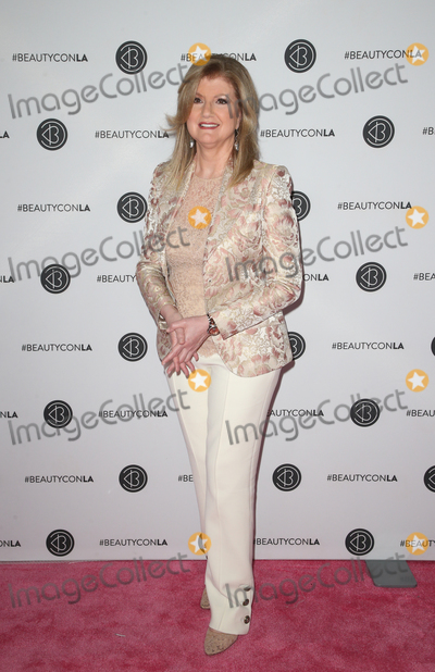 Ariana Huffington Photo - 11 August 2019 - Los Angeles California - Ariana Huffington Beautycon Festival Los Angeles 2019 - Day 2 held at Los Angeles Convention Center Photo Credit FSadouAdMedia
