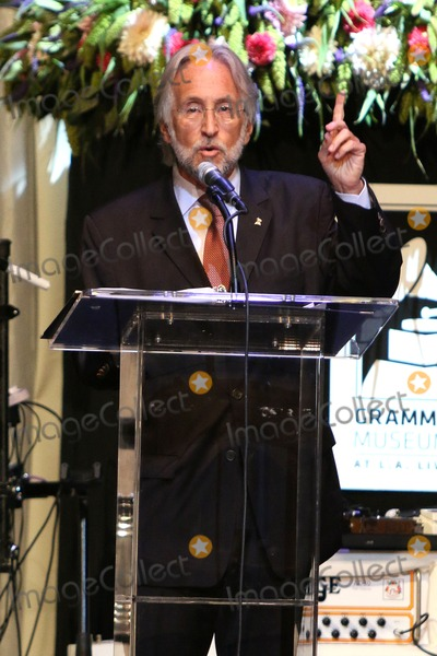 Neil Portnow Photo - 16 July 2014 - Los Angeles California - Neil Portnow The GRAMMY Museums Jane Ortner Education Award Luncheon held at Club Nokia LA Live Photo Credit Byron PurvisAdMedia