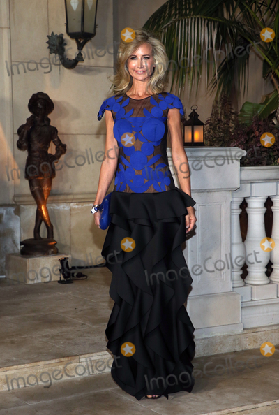 Victoria Hervey Photo - 6 February 2020 - Beverly Hills California - Lady Victoria Hervey 2020 Hollywood for the Global Ocean Gala held at Palazzo di Amore Photo Credit FSAdMedia