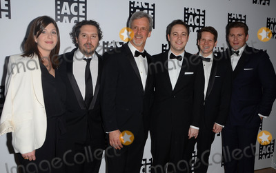 Allen Leech Photo - 30 January 2015 - Beverly Hills Ca - William Goldenberg Allen Leech The 65th Annual ACE Eddie Awards recognizing outstanding editing in film tv and documentaires held at The Beverly Hilton Hotel Photo Credit Birdie ThompsonAdMedia