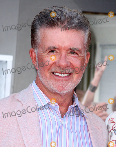 Alan Thicke Photo - 26 July 2016 - Los Angeles California - Alan Thicke Bad Moms Premiere held at the Mann Village Theater Photo Credit AdMedia