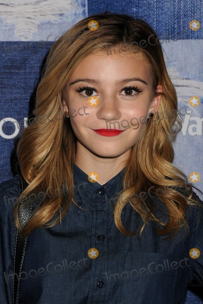 G Hannelius Photo - 18 September 2014 - Los Angeles California - G Hannelius Genevieve Hannelius People StyleWatch Hosts Hollywood Denim Party In Honor of the Magazines 4th Annual Denim Issue held at The Line Hotel Photo Credit Byron PurvisAdMedia