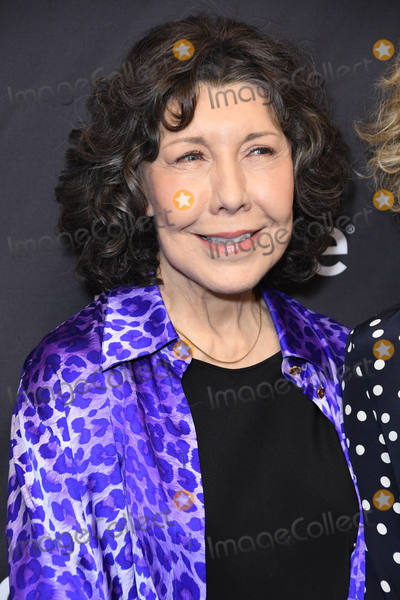 Lily Tomlin Photo - 16 March 2019 - Hollywood California - Lily Tomlin 2019 Paley Fest Grace and Frankie held at Dolby Theater Photo Credit Birdie ThompsonAdMedia