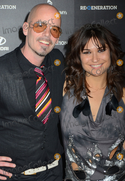 Dennis White Photo - 09 February 2012 - Hollywood California - Dennis White Static Revenger Charissa Saverio ReGeneration Music Project World Premiere held at Graumans Chinese Theatre Photo Credit Birdie ThompsonAdMedia