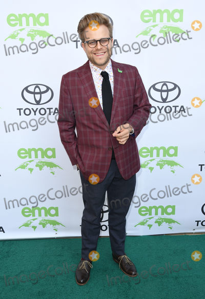 Adam Conover Photo - 22 May 2018 - Beverly Hills California - Adam Conover 2018 EMA Awards held at Montage Beverly Hills Photo Credit Birdie ThompsonAdMedia