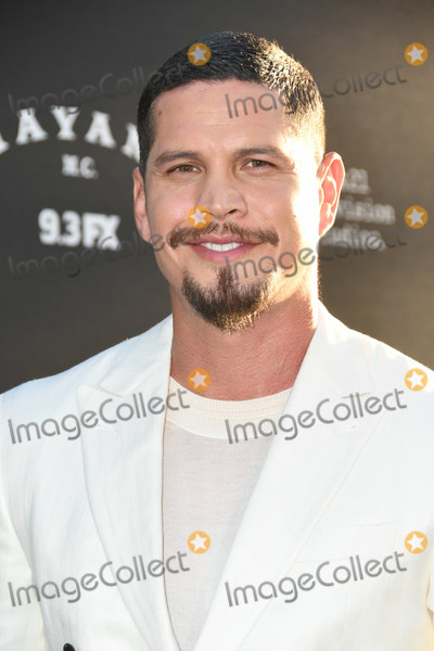 JD Pardo Photo - 27 August 2019 - Hollywood California - JD Pardo FXs Mayans MC Season Two Los Angeles Premiere held at Arclight Hollywood Photo Credit Birdie ThompsonAdMedia