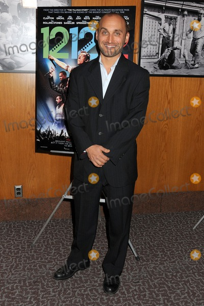 Amir Bar-Lev Photo - 29 October 2013 - West Hollywood California - Amir Bar-Lev 12-12-12 Los Angeles Premiere held at The Directors Guild of America Photo Credit Byron PurvisAdMedia