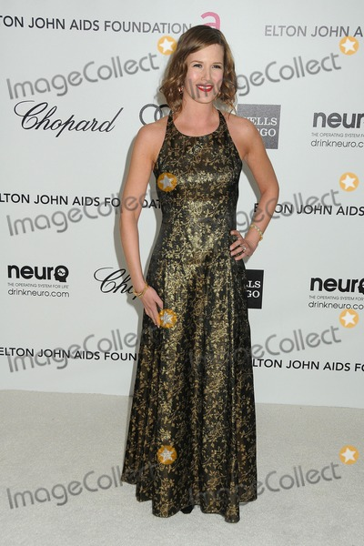 Adria Tennor Photo - 26 February 2012 - West Hollywood California - Adria Tennor 20th Annual Elton John Academy Awards Viewing Party held at West Hollywood Park Photo Credit Byron PurvisAdMedia