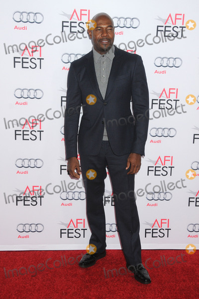 Antoine Fuqua Photo - 10 November 2015 - Hollywood California - Antoine Fuqua AFI FEST 2015 - Concussion Premiere held at the TCL Chinese Theatre Photo Credit Byron PurvisAdMedia