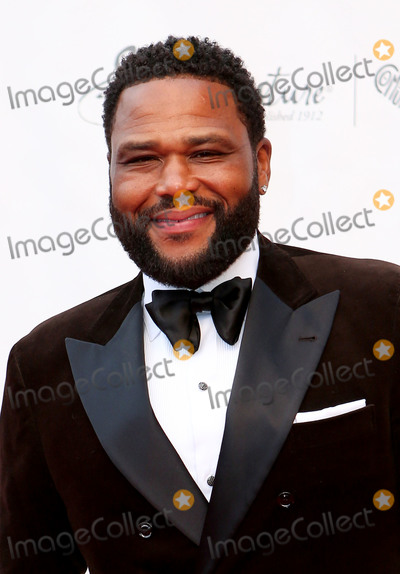 Anthony Anderson Photo - 01 June 2019 - Santa Monica California - Anthony Anderson Third Annual Wearable Art Gala hosted by Tina Knowles Lawson and Richard Lawson held at Barker Hangar Photo Credit Alexander G SeyumAdMedia