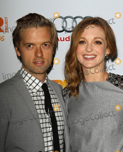 Adam Campbell Photo - 4 December 2011 - Hollywood California - Adam Campbell Jayma Mays The Trevor Projects 2011 Trevor Live Held At The Hollywood Palladium Photo Credit Kevan BrooksAdMedia