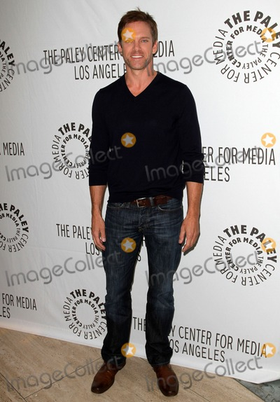 Adam Harrington Photo - 7 September 2011 - Beverly Hills California - Adam Harrington PaleyFest Fall TV Preview Parties - CW Held at The Paley Center for Media Photo Credit Kevan BrooksAdMedia