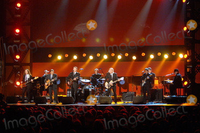 Joe Walsh Photo - 18 January 2016 - Glenn Frey guitarist and co-founder of the Eagles has died at the age of 67 File Photo 12 November 2008 - Nashville Tennessee - The Eagles 42nd Annual CMA Awards Country Musics Biggest Night held at the Sommet Center Photo Credit Laura FarrAdMedia