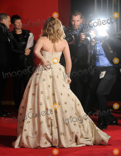 Willow Shields Photo - 16 November 2015 - Los Angeles California - Willow Shields The Hunger Games Mockingjay - Part 2 Los Angeles Premiere held at the Microsoft Theater Photo Credit Byron PurvisAdMedia