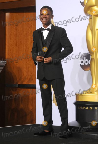 Abraham Attah Photo - 28 February 2016 - Hollywood California - Abraham Attah 88th Annual Academy Awards presented by the Academy of Motion Picture Arts and Sciences held at Hollywood  Highland Center Photo Credit Byron PurvisAdMedia