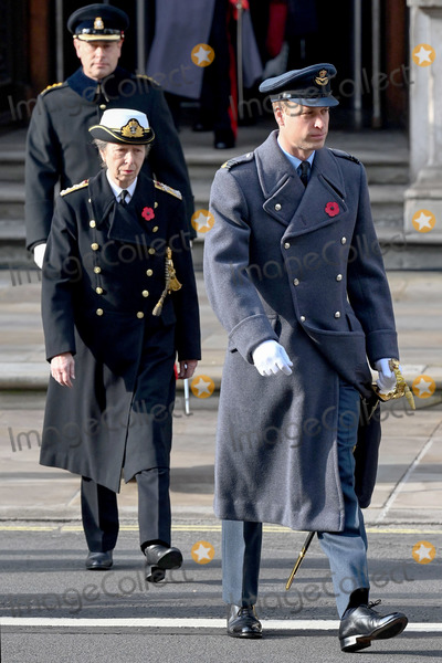Prince Edward Photo - 8th November 2020 - Roals during the National Service of Remembrance at The Cenotaph in London England Remembrance Sunday services are still able to go ahead despite the covid-19 measures in place across the various nations of the UK Each country has issued guidelines to ensure the safety of those taking part Photo Credit ALPRAdMedia