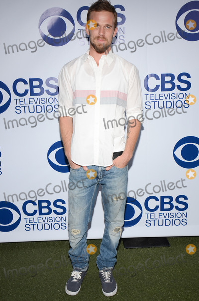 Cam Gigandet Photo - 19 May 2014 - Los Angeles California - Cam Gigandet The CBS Summer Soiree held at The London West Hollywood Photo Credit Tonya WiseAdMedia