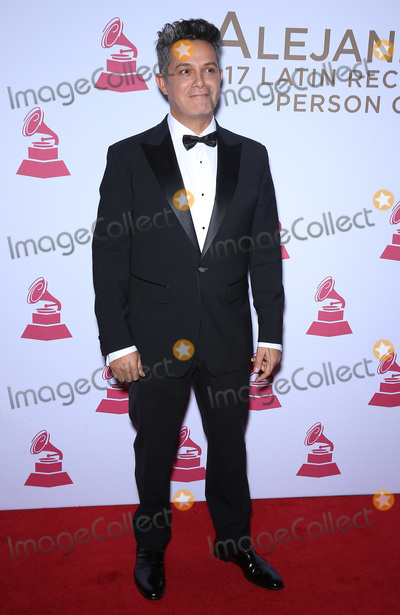 Alejandro Sanz Photo - 15 November 2017 - Las Vegas NV - Alejandro Sanz 2017 Latin Recording Academy Person of the Year Gala Honoring Alejandro Sanz at Mandalay Bay Casino Resort Photo Credit MJTAdMedia