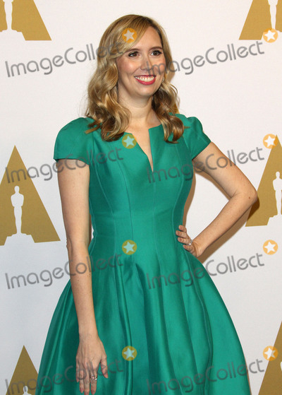 Allison Schroeder Photo - 6 February 2017 - Los Angeles California - Allison Schroeder 89th Oscars Nominees Luncheon held in the Grand Ballroom at the Beverly Hilton Hotel in Beverly Hills Photo Credit AdMedia