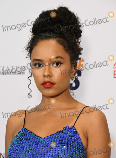 Ava Dash Photo - 10 May 2019 - Beverly Hills California - Ava Dash 26th Annual Race to Erase MS Gala held at the Beverly Hilton Hotel Photo Credit Birdie ThompsonAdMedia