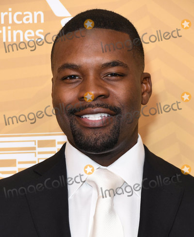 Amine Photo - 23 February 2020 - Beverly Hills California - Amin Joseph American Black Film Festival Honors Awards Ceremony held at the Beverly Hilton Hotel Photo Credit Birdie ThompsonAdMedia
