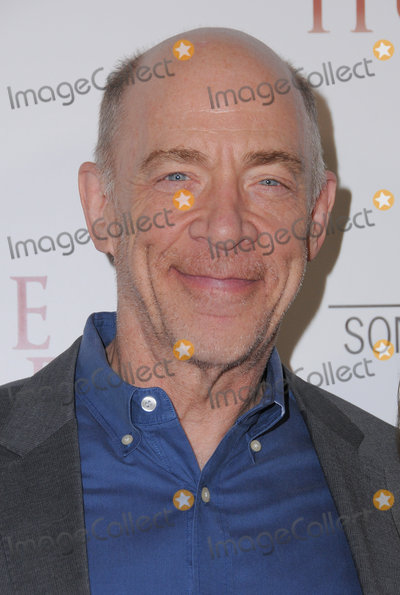 J K Simmons Photo - 18 October 2016 - Los Angeles California JK Simmons Premiere Of Sony Pictures Classics The Eagle Huntress held at Pacific Theaters at The Grove Photo Credit Birdie ThompsonAdMedia