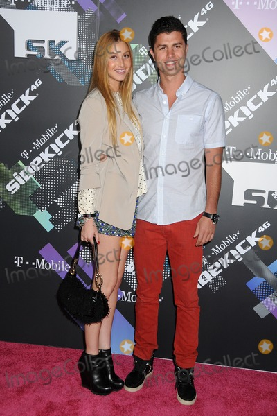 Ben Nemtin Photo - 20 April 2011 - Beverly Hills California - Whitney Port and Ben Nemtin T-Mobile Celebrates the Launch of the New Sidekick 4G held at a Private Location Photo Byron PurvisAdMedia