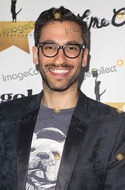 Adam Tsekhman Photo - 21 April 2018 - Hollywood California - Adam Tsekhman CATstravaganza Featuring Hamiltons Cats held at Montalban Theatre Photo Credit F SadouAdMedia
