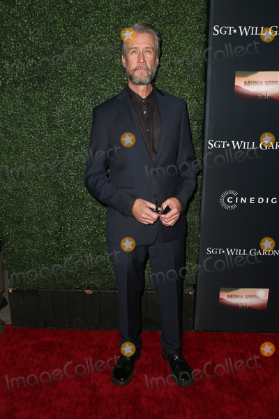Alan Ruck Photo - 08 January 2019 - Hollywood California - Alan Ruck The premiere of SGT Will Gardner at ArcLight Hollywood Photo Credit F SadouAdMedia
