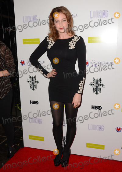 Esm Bianco Photo - 19 March 2015 - West Hollywood California - Esme Bianco Arrivals for the Los Angeles screening of HBOs Looking Season 2 Finale held at The Abbey Food  Bar Photo Credit Birdie ThompsonAdMedia