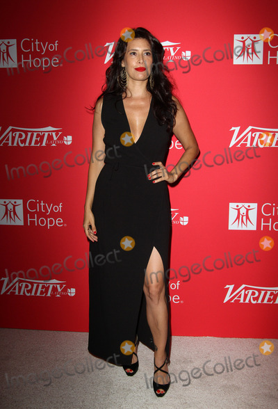 Angie Cepeda Photo - 28 September 2016 - Beverly Hills California - Angie Cepeda Variety Latinos 10 Latinos to Watch Event held at the London West Hollywood at Beverly Hills Photo Credit AdMedia